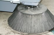 nav ASC DULEVO 120 Sweeper Brush