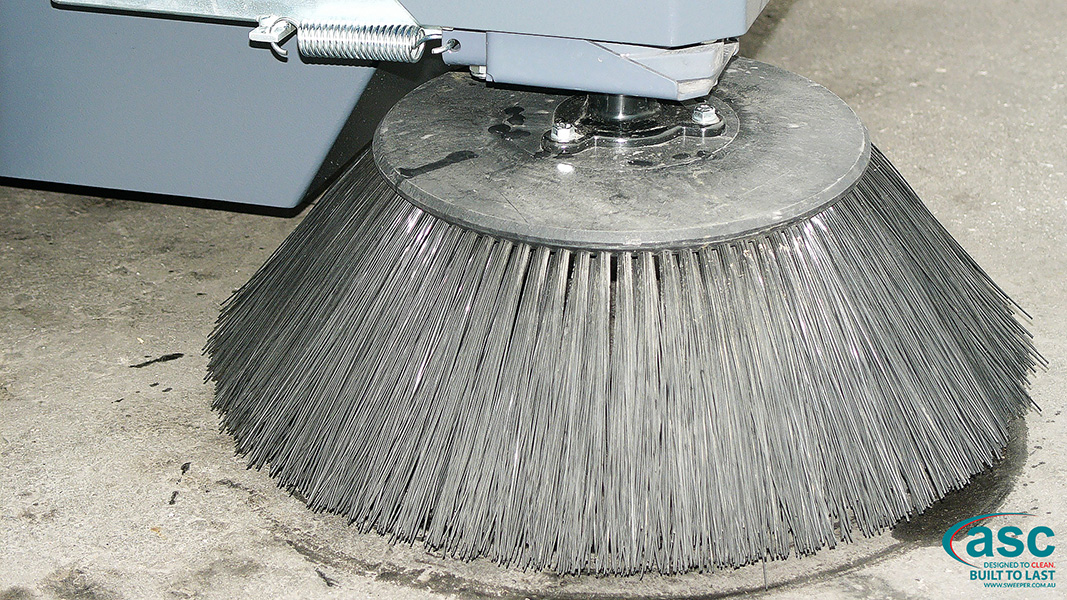 ASC DULEVO 120 Sweeper Brush