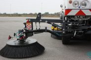 nav ASC DULEVO 3000 sweeper brush 1