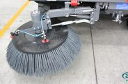 nav ASC Dulevo 6000 sweeper brush 2