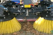 nav ASC DULEVO 850 sweeper brush 1