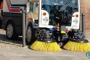 nav ASC DULEVO 850 sweeper brush 3