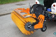 nav ASC DULEVO 850 sweeper brush 2