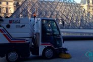nav ASC DULEVO 850 sweeper with man 4