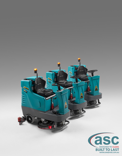 ASC Eureka E75 scrubber 1