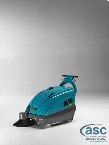 ASC Eureka M1 sweeper 2