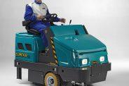 nav ASC Eureka M6 Sweeper with man 4
