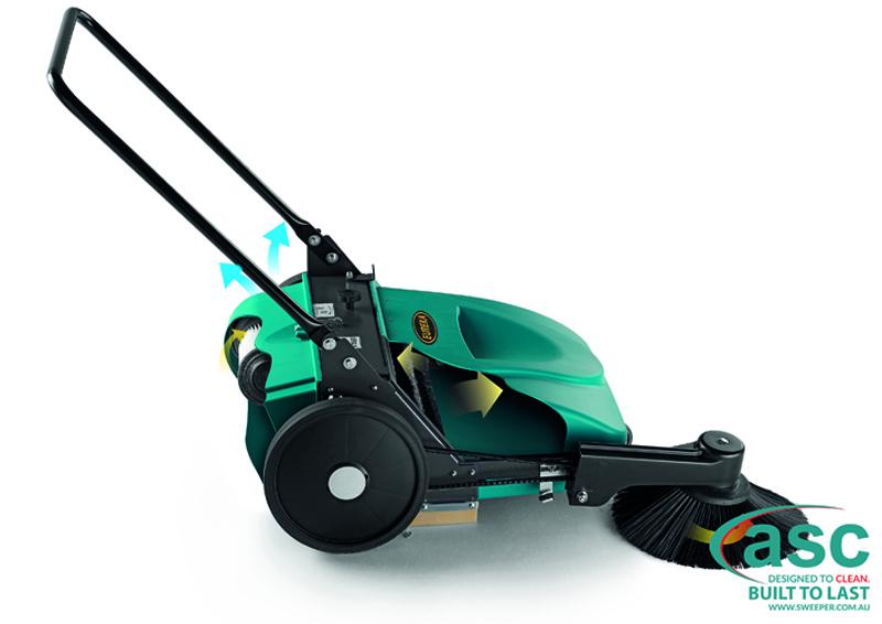 ASC Mep Eureka sweeper 3