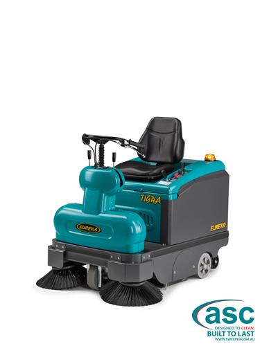 ASC Eureka M2 sweeper 3