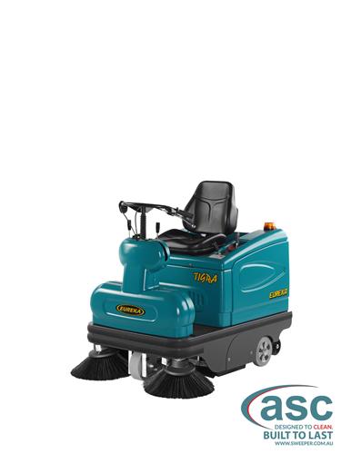 ASC Eureka M2 sweeper 4