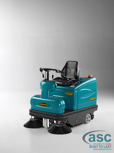 ASC Eureka M2 sweeper 1