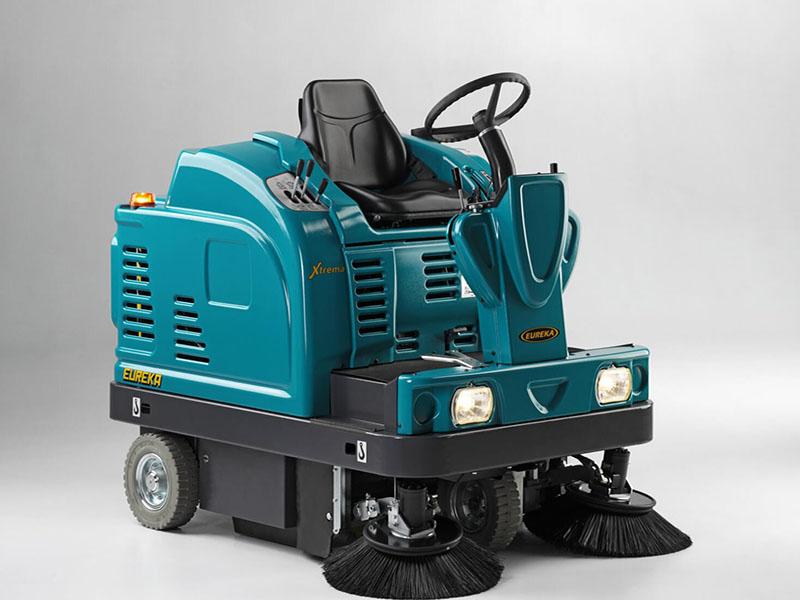 ASC Eureka M5 Sweeper 2