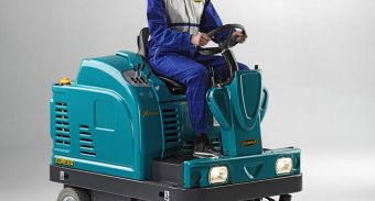 Ride-On Sweeper – What Things You Should Keep in Mind While Purchasing