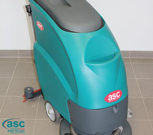 ASC GO 1