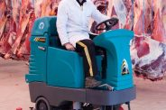 nav ASC Eureka E100 Sweeper with man 7