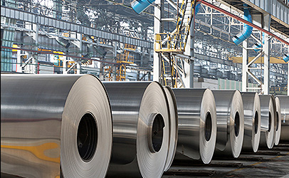 STEEL <br/>MANUFACTURING