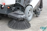 nav ASC 125 Sweeper Brush