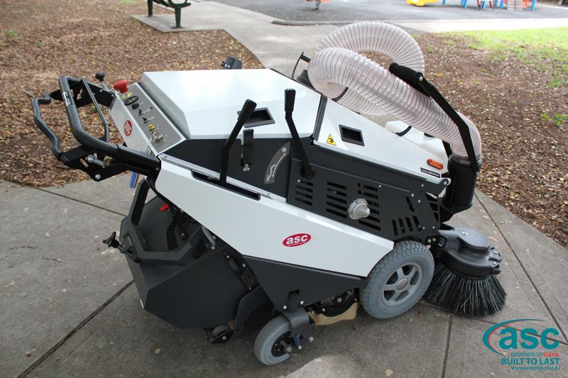 ASC 125 Sweeper 5