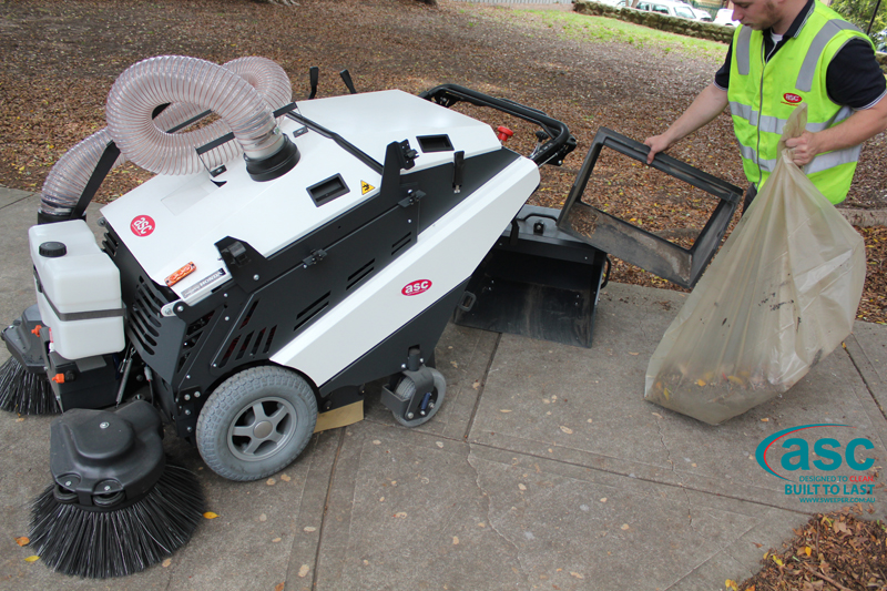 ASC 125 Sweeper 3