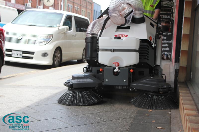 ASC 125 Sweeper 1