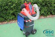 nav ASC BIN VAC 250 Push Sweeper 2