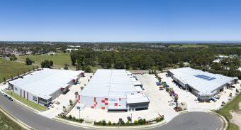 ASC New Facility