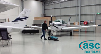 ASC MEP Helped Tyabb Airport Hangers In Maintaining Civil Aviation Regulations