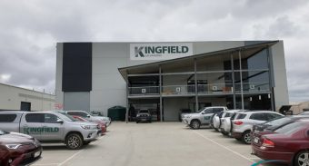 ASC finds a dust solution for Kingfield Galvanizing