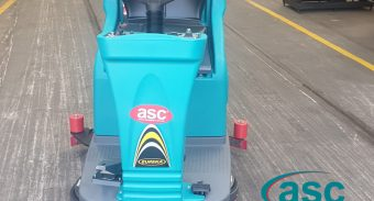 ASC E83 – The Most Economical & Easy To Use Dust Solution