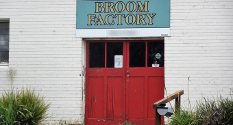 Local Broom Manufacturing Company