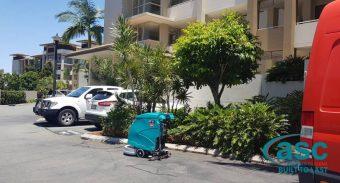 Stillwater Apartments (Hope Island, Gold Coast Qld) chooses a ASC Eureka E 51
