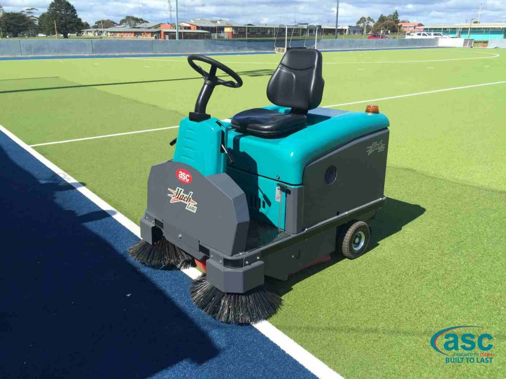 Artificial Grass Sweeper