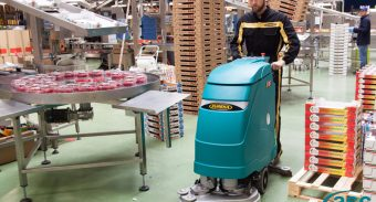 Hospitality And Catering Industry Cleaning Equipment