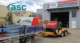 Tomkins Construction (Qld) and ASC M6