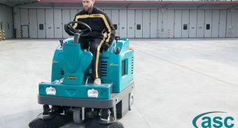 How to Choose the Most Effective Floor Cleaning Machine for Your Business