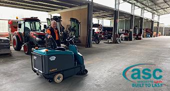 Lawn & Turf Maintenance (Victoria)