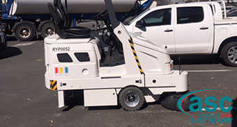 Remondis' Waste Qld celebrates 4 years with ASC