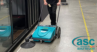 CMS Australasia Vic  Cleaning Solved