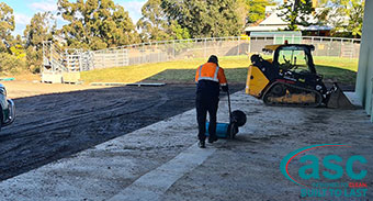 Greener Lawn Supplies NSW Cleans Up