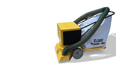 ASC Power Vac — Battery Powered