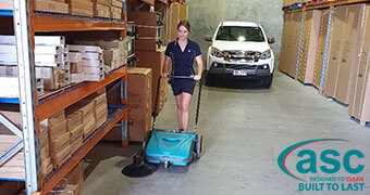 Powerhouse Distribution Townsville QLD